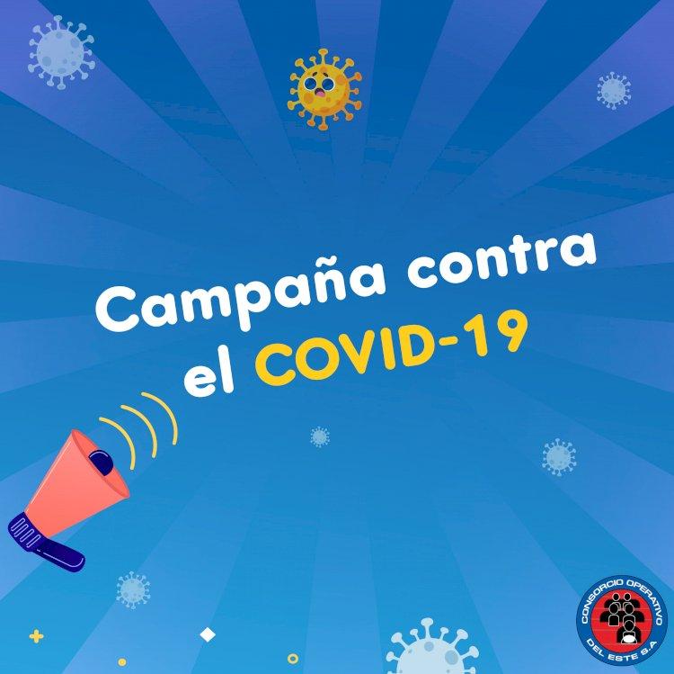 Acciones COVID-19